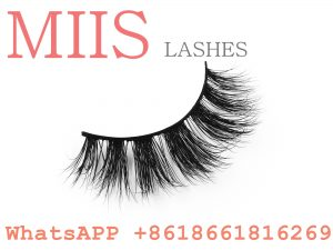 custom mink eye lashes