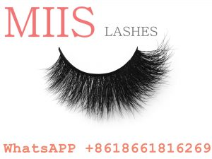 eyelash packaging 3d lashes mink