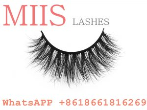 create your own brand eyelashes