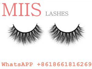 premium mink strip eyelashes
